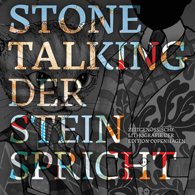 Stone Talking, Grafik